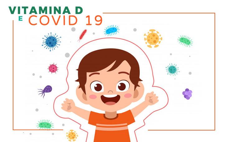 Vitamina D e COVID 19